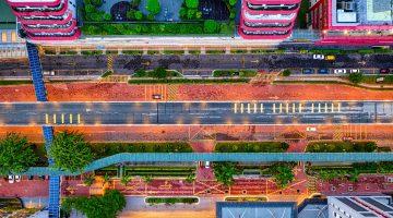 Città post-Covid: dalle reti alle azioni che reinventano spazi e funzioni urbane
