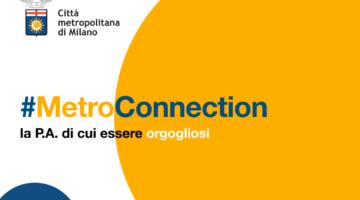 #MetroConnection Milano: la P.A. di cui essere orgogliosi